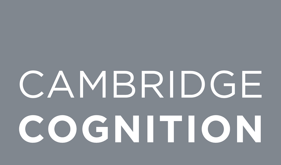 Cognitive Tests | Cambridge Cognition
