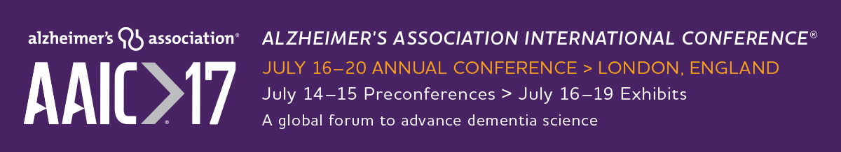Cambridge Cognition is attending the AAIC Annual Conference