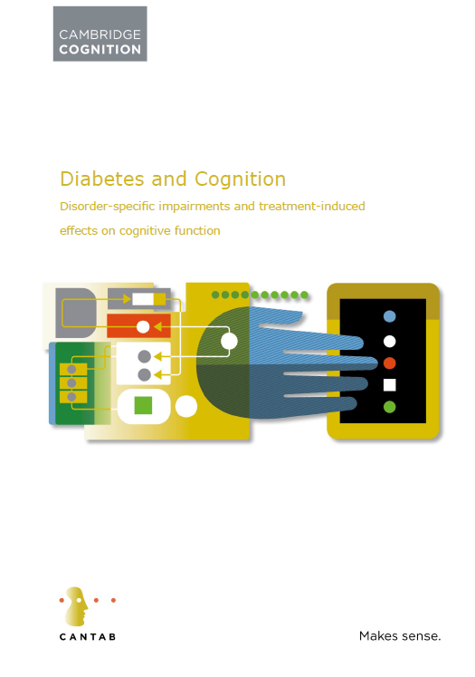Diabetes and Cognition White Paper
