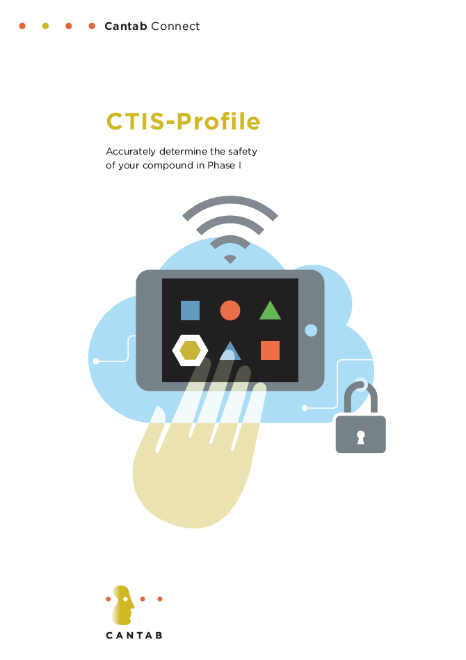 Brochure for CTIS-Profile
